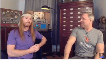 2017 Dave Asprey photo from interview with JP Sears- not thin anymore