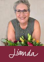 Lianda Ludwig, Stress and Weight Management coach