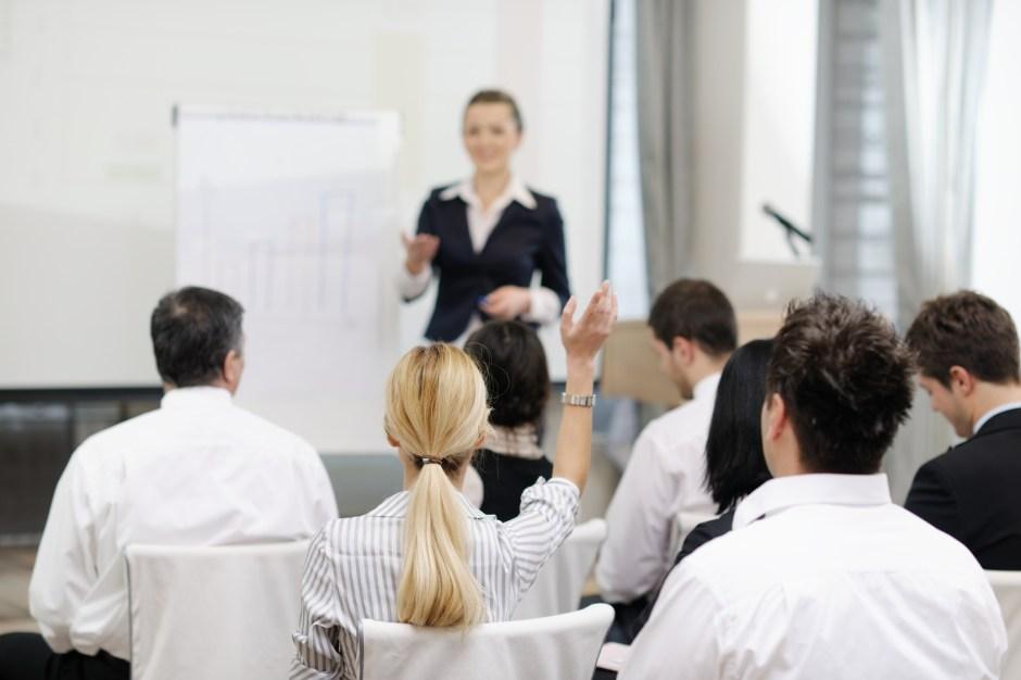 Expertenvorträge Stressmanagement