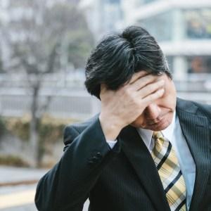 会社の疲れがとれない!溜まり続ける疲れの原因と軽減する5つの方法