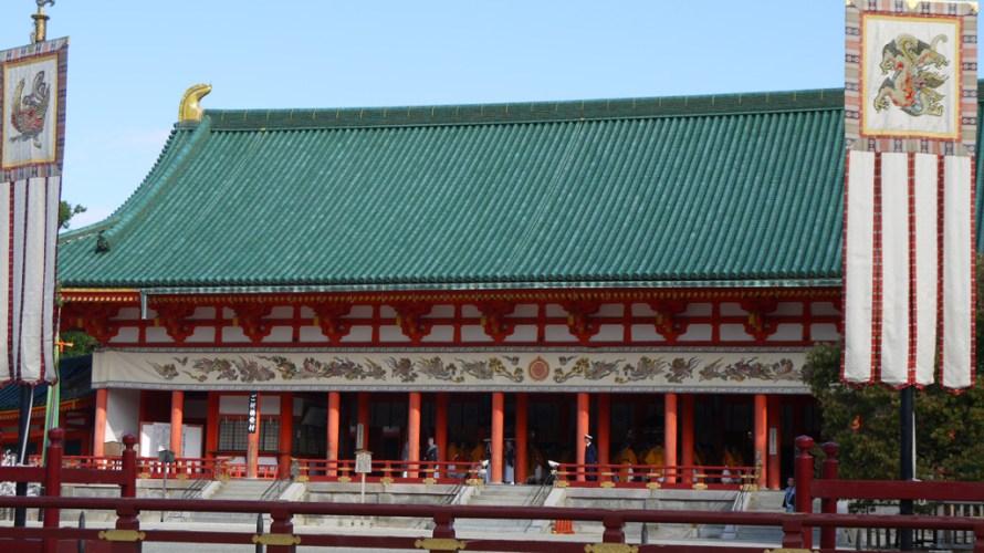 京都三大祭りの一つ、時代祭の歴史、日程、コースについて