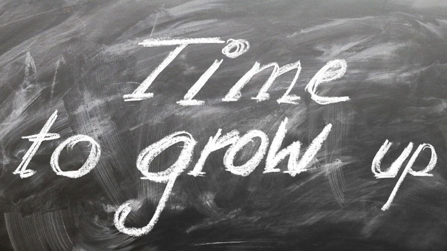 成長力を身につけよう!変化は成功への道
