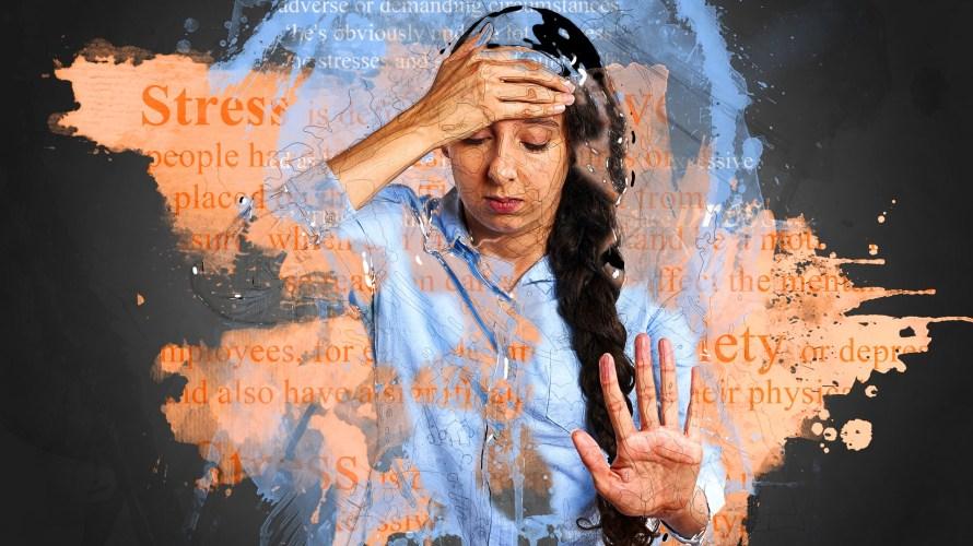 避けられない仕事や職場のストレスを緩和、解消する方法