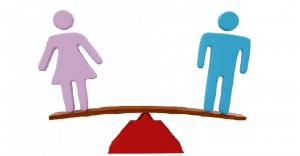 Equal man and woman_1