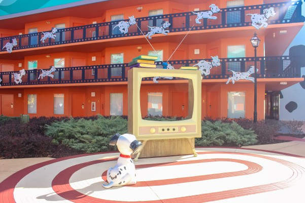 All Star movies: 101 Dalmations