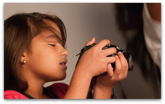 How to choose a camera for a young photographer 6