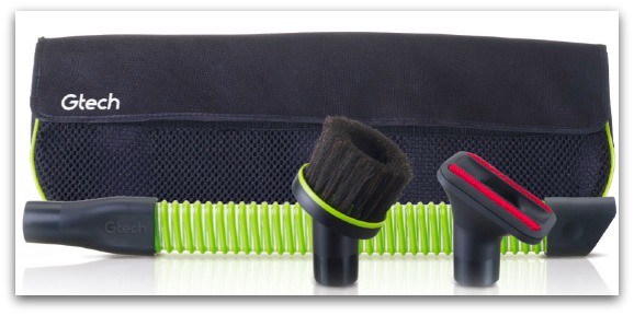 Gtech Multi Car Cleaning Kit