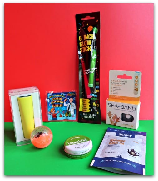 A variety of things from Cancer Care Parcel The Little Monkey Mighty Big Hamper