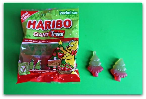 Haribo Giant Trees