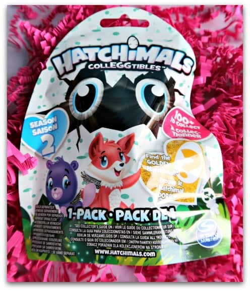 Hatchimals CollEGGtibles Single Egg Blind Pack