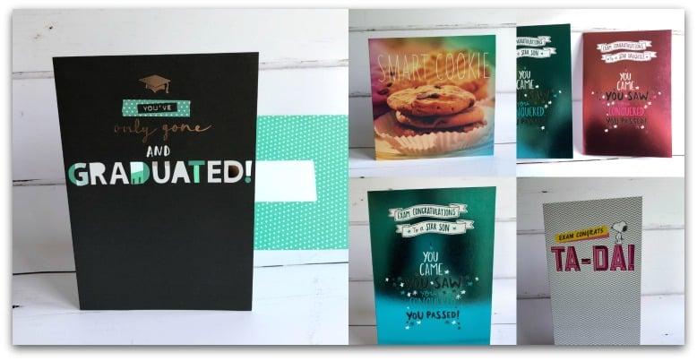 Graduation Cards from Hallmark