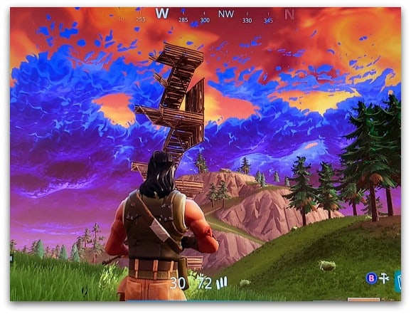 Every teen, tween and some younger kids are playing Fortnite. Find out a bit more about the pros and cons of the game