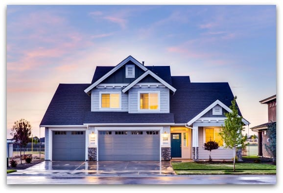 The Ultimate Moving Home Checklist for Families