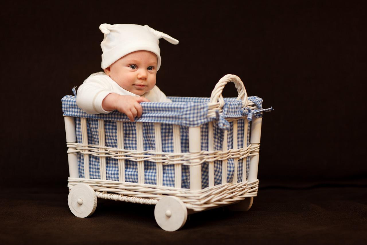 Stresszmentes költözés babával