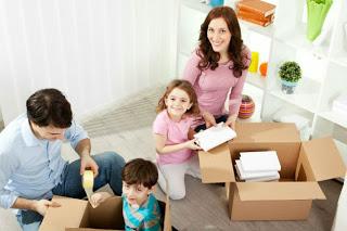Költözési tippek gyakran költözőknek