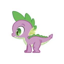 Spike - My Little Pony