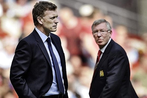 Separating The Men From The Moyes