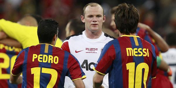Preview: Manchester United vs Barcelona