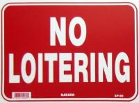 Louis van Gaal: Loitering without intent
