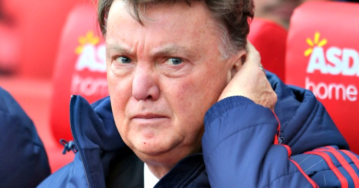 Opinion: Louis van Gaal struggles with short-term memory?