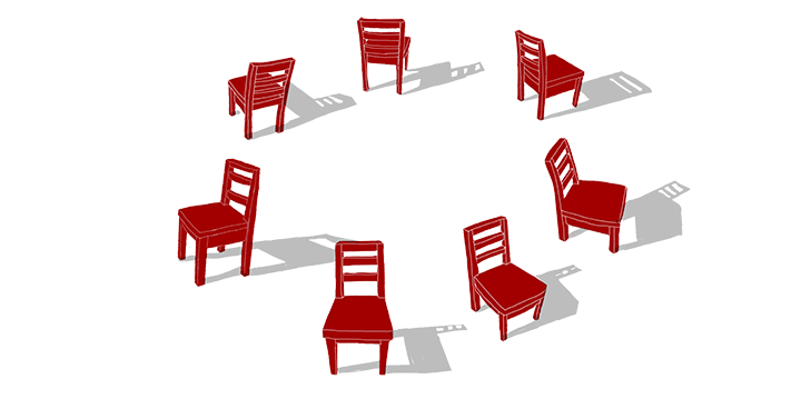 Musical Chairs–A Manchester United fiction