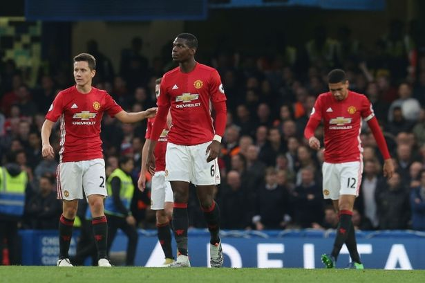 Blame the players, don't blame Mourinho