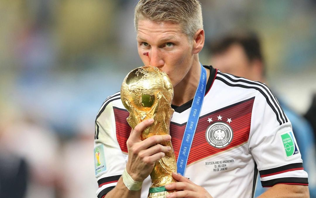 The return of Bastian Schweinsteiger should be celebrated