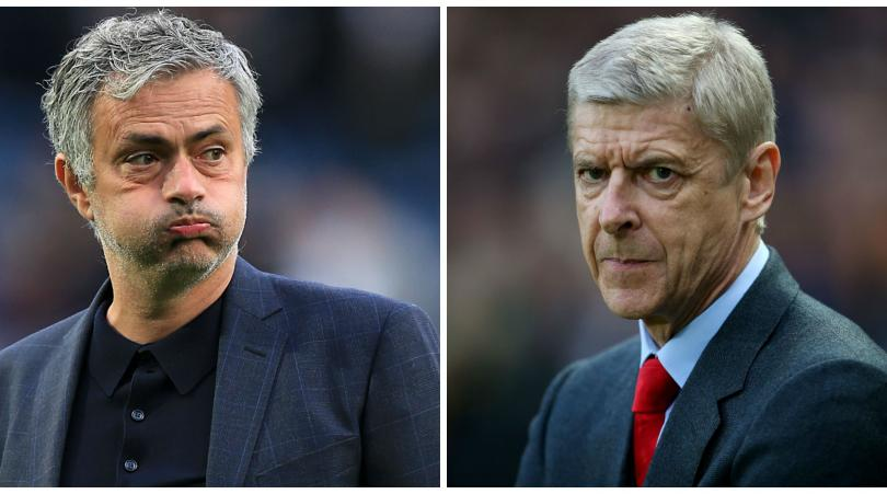 Three thoughts ahead of Arsenal