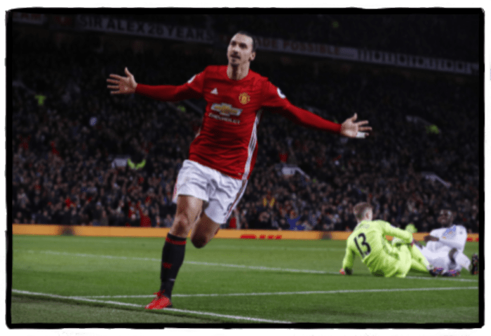 Ibra: the gift who keeps on giving