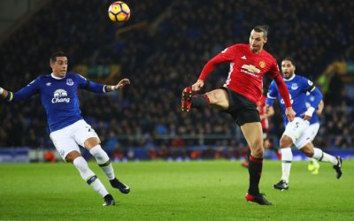 Three things…from Everton vs Manchester United