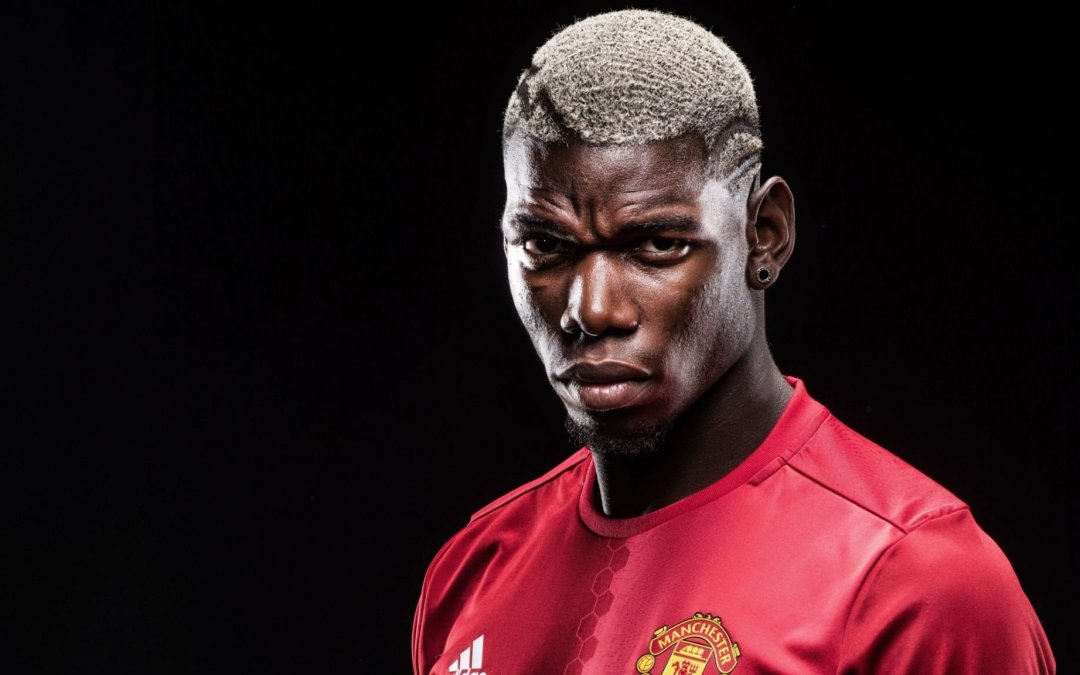 Paul Pogba- Why the £90 million problem tag is fair.