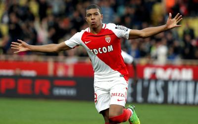 Report: AS Monaco reject £72m offer from Man Utd for Kylian Mbappé