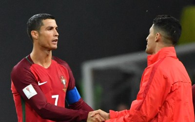 It's wrong to blame Ronaldo for Portugal's disappointing penalty shoot-out at Confederations Cup