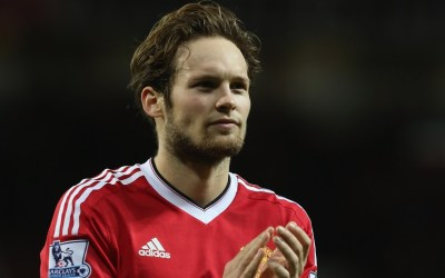 A case for Daley Blind in midfield.