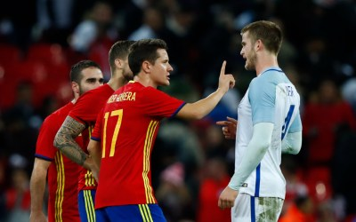 Tim Sherwood: I can see why Manchester United want Eric Dier