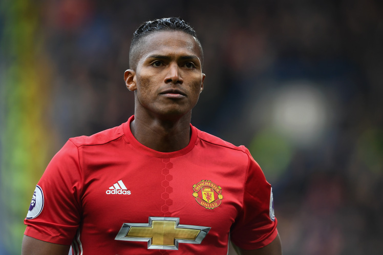 Exclusive: Former Manchester United manager Ron Atkinson tips Antonio Valencia as next club captain