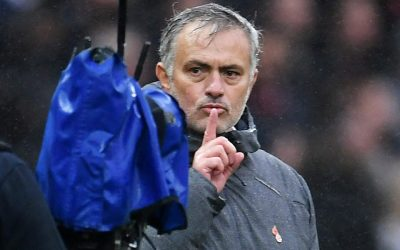 Is Mourinho starting something special or on the road to familiar oblivion?