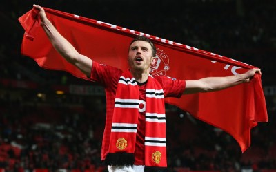 Opinion: A pleasure and privilege to have seen Michael Carrick play for Manchester United