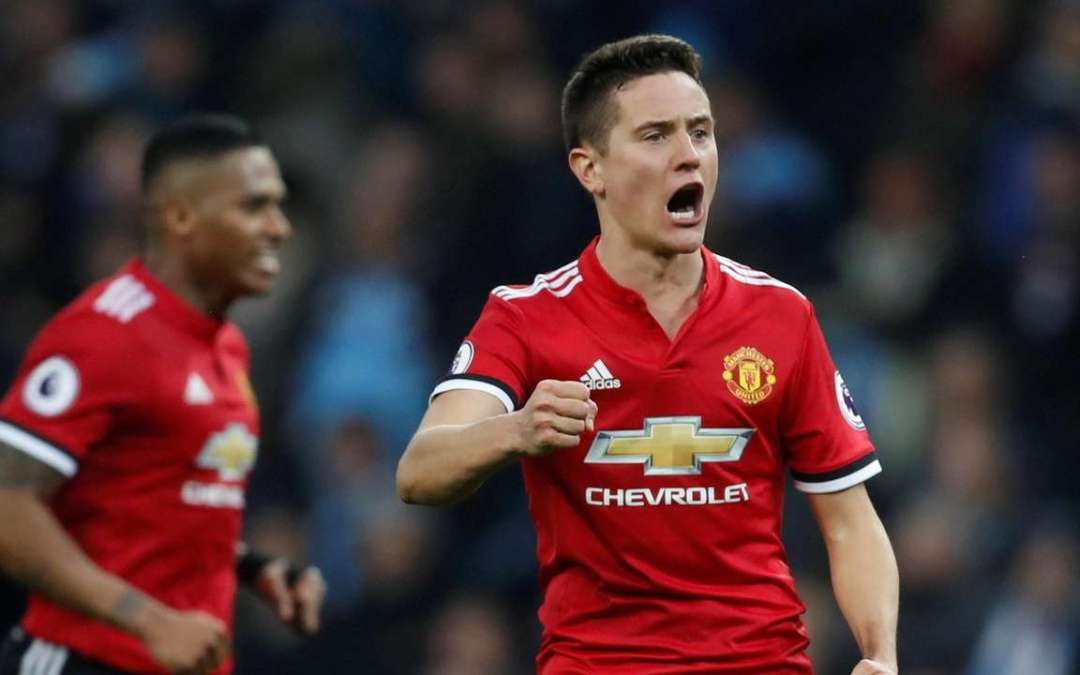 Herrera: Arsenal's 'Invincibles' were a better side than Manchester City of 2017-18