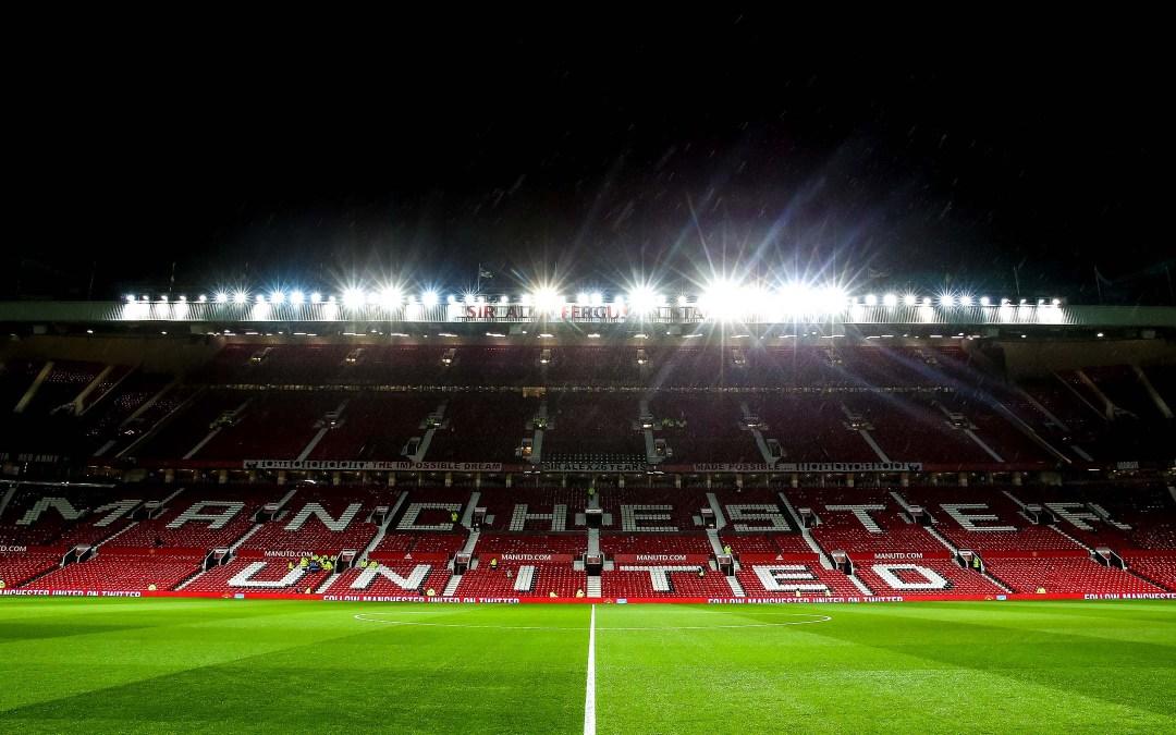 Manchester United face huge challenge to enlarge Old Trafford
