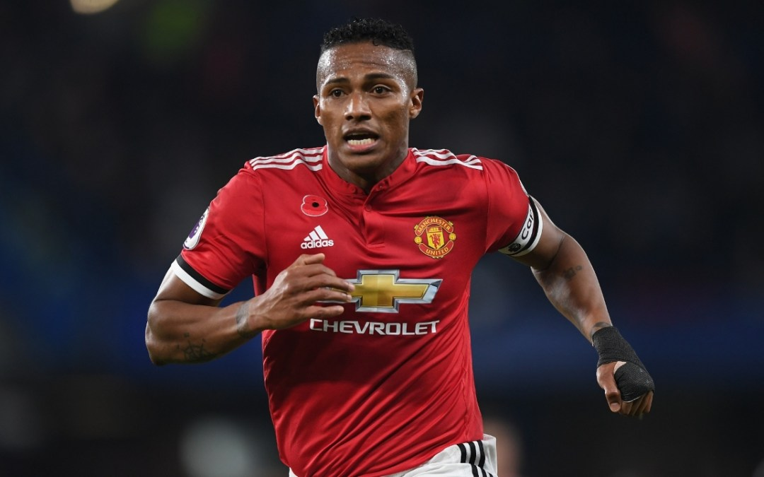 Five right-back targets to eventually replace Antonio Valencia