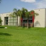 Kelly Recreation Building Lakeland, FL