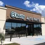 O'Reilly Auto Parts Venice, FL