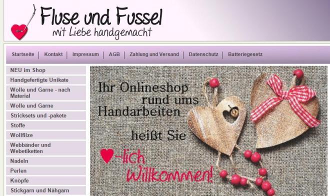 fluse-und-fussel
