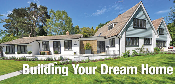 Building Your Dream Home In Omaha, NE 2017