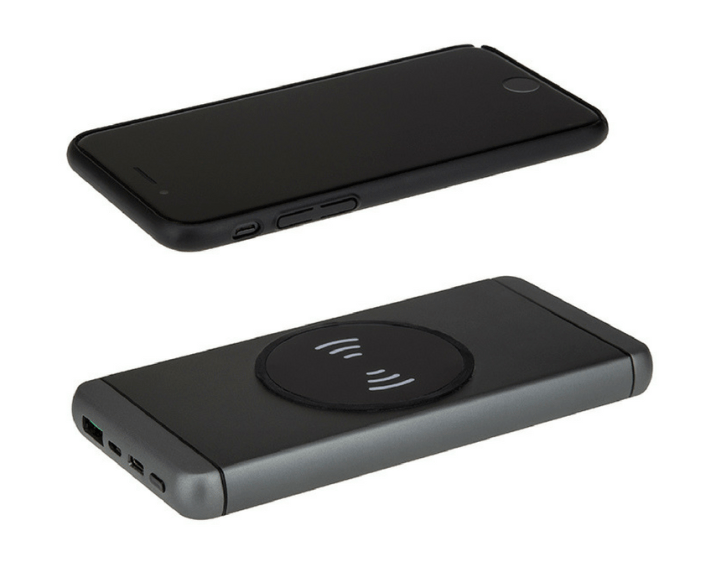 Induktionsakku Powerbank Pro WIreless