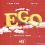 "Kodak Black Ft. Future ""Boost My Ego"" [New Music]"
