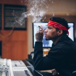 """Kid Ink Delivers The Remix To Kap G's """"Girlfriend"""" [New Music]"""