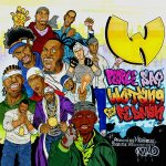"Wutang Releases New Song Ft. Redman""People Say"""