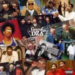 "Smoke Dza ""Cuz I Felt Like It Again"" [Mixtape]"